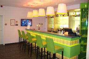 IBIS Zeebrugge Bar Foto AB