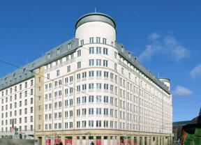 Vienna House Easy Leipzig Außenaufnahme