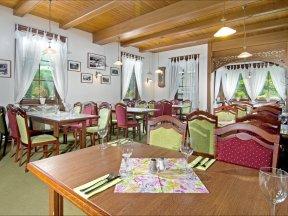 Restaurant-Hotel Start