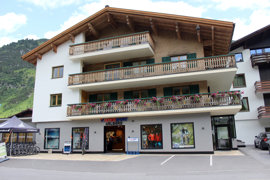 Anthony's Alpin Hotel