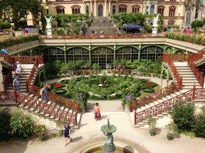 Orangerie ohne c pixabay