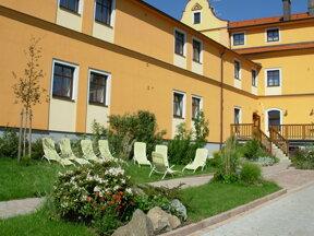 Hotel Hinterhof