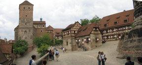 Kaiserburg 25