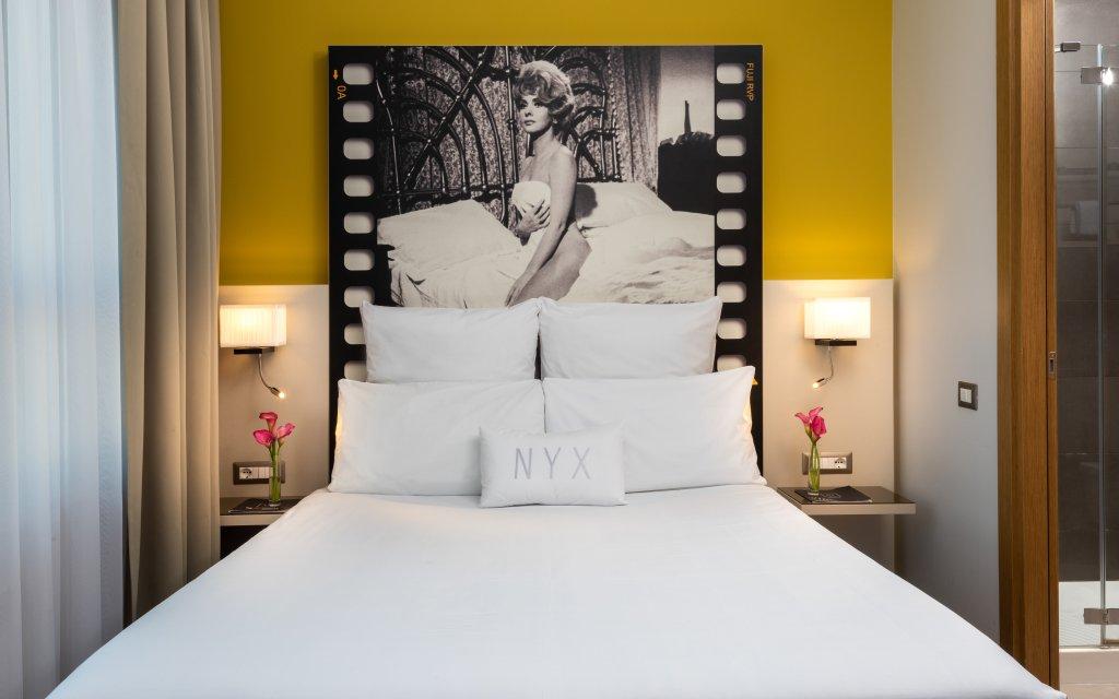 NYX Hotel Milan by Leonardo Hotels Zimmer Doppelzimmer