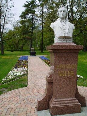 Dr B Adler Quelle