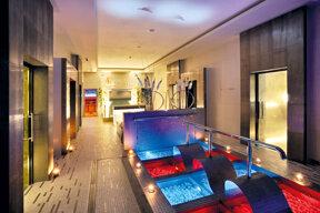 Harmony Club Hotel-Sauna Welt