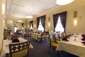 Grandhotel Ambassador-Restaurant