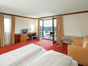 Doppelzimmer Komfort Hotel Stadt Breisach