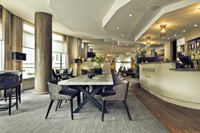 M Hotel Genk Restaurant Molenvijver 1