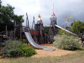 Le Parc du Petit Prince Freizeitpark in Ungersheim ALS (28)