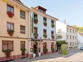 Hotel Aussenansicht (2)