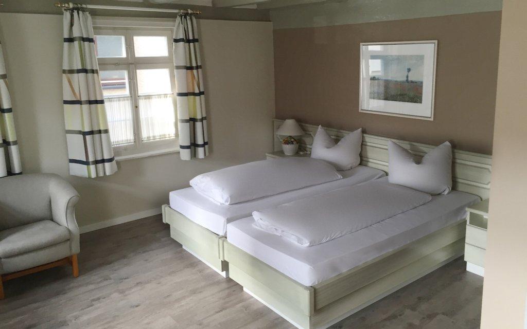 Bad Überkingen Hotel Altes Pfarrhaus Zimmer Doppelzimmer