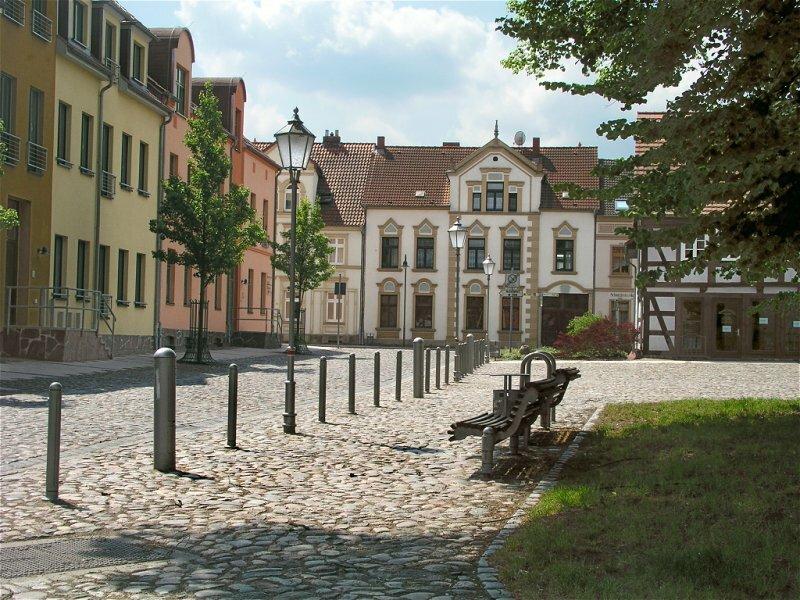 Wesenberg Markt
