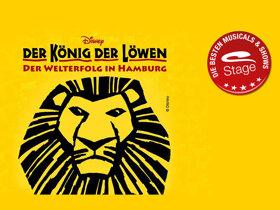 Führungsbild König der Löwen