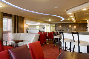 holidayinn bar