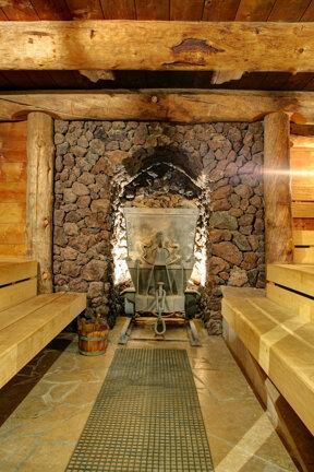 Wellnessbereich 05 Sauna