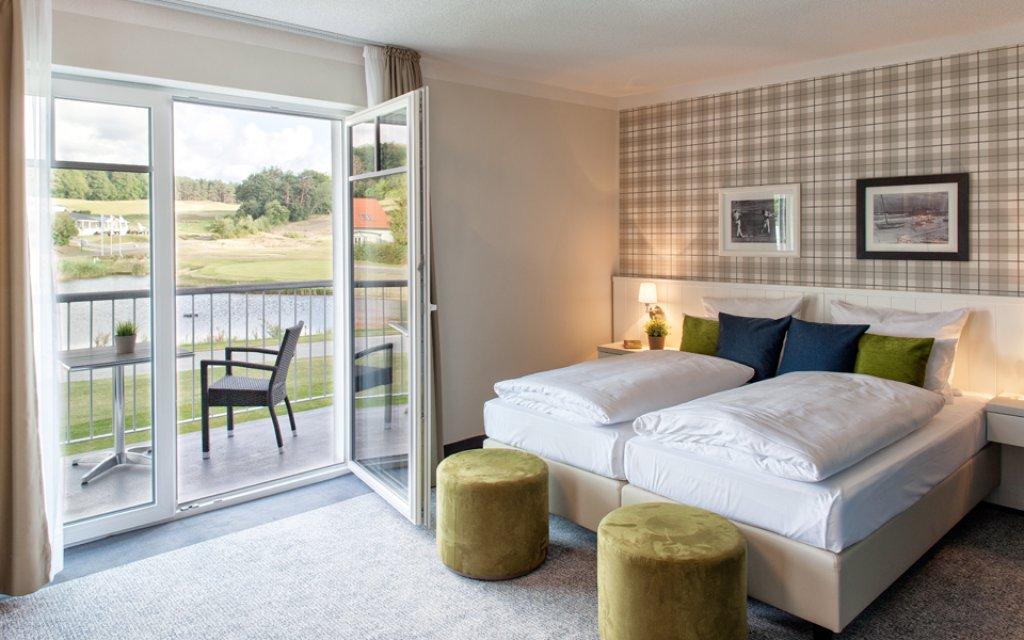 Korswandt Best Western Plus Hotel Baltic Hills Zimmer Doppelzimmer