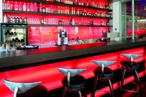 Niederrad-Bar