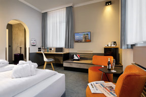 ICH Muenchen rooms executive double rooms 03