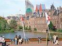 Zu Gast bei Willem Alexander und Máxima