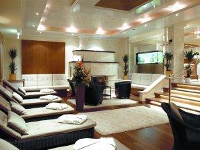Vip Lounge klein