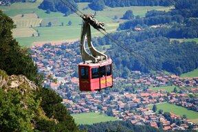 Hochfelln Seilbahn c Chiemgau Tourismus e.V.