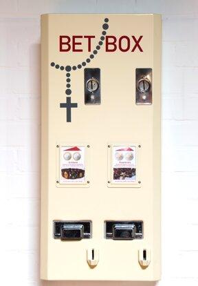 St. Joseph Wandsbek Bet-Box
