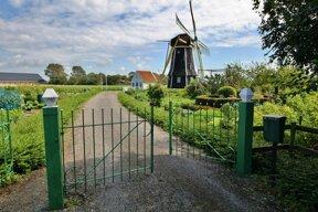 Mühle, Aagtrkerke c www.laatzeelandzien.nl Ben Biondina
