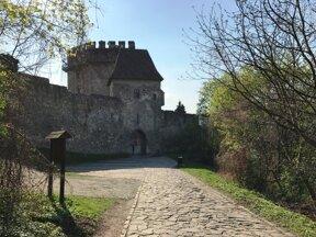 Salamons Turm