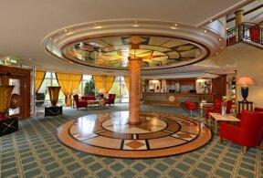 Monarch Lobby 2013 2