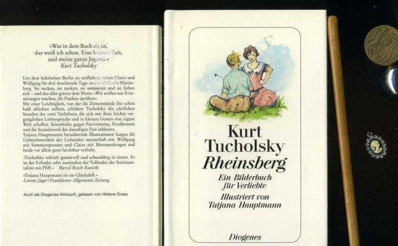 Kurt Tucholskys Roman