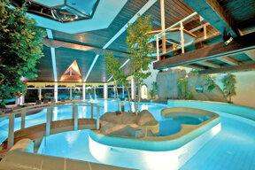 Göbels Hotel Rodenberg Pool 2