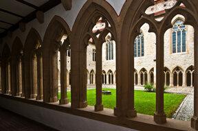 Erfurt Augustinerkloster©Toma Babovic, TTG (2)