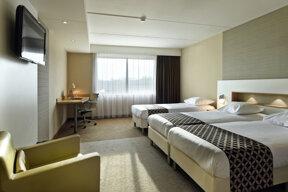 Gr8 Hotel Amsterdam Riverside DZ Riverside 3