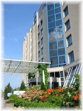 Hotel Hoch 2 rand neu