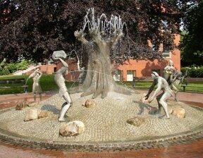 Stadtbrunnen