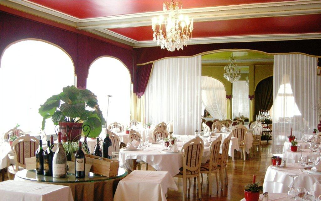 Hotel Restaurant Le Lac