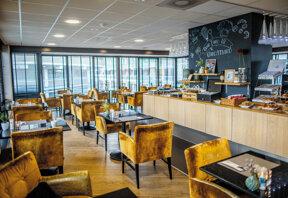 Apollo Hotel Lelystad City Centre Restaurant 1