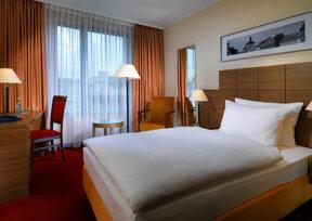 Einzelzimmer Standard c Hotel