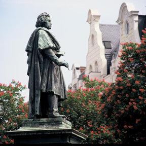 Beethoven Denkmal 3