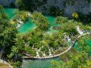 Winnetou, Wasserfälle und wilde Wälder
