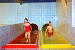 Aqua Park Spindl- Rutsche 1