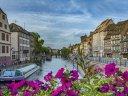 Baden und Elsass - Kurztrip in zwei Länder
