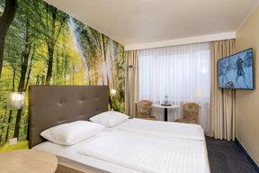 AHORN Hotel Am Fichtelberg Panorama Zimmer