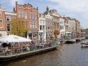 Hollands Schlüsselstadt öffnet ihre Türen