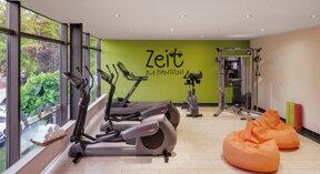 Life Fitness NellsParkHotel