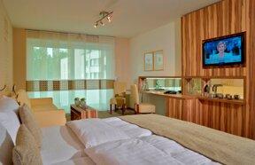 A Hotel Zimmer F  Neubau 2