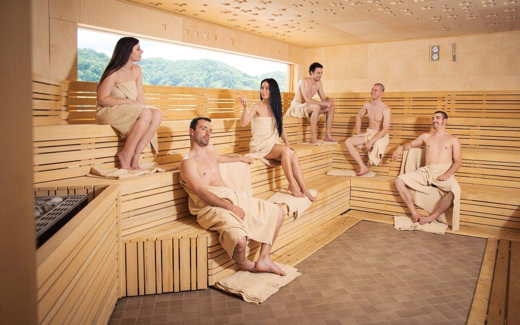 Wellness in Kroatien
