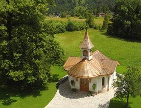 Kapelle Sommer
