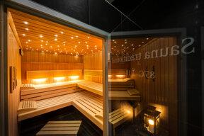 Sauna athena 2